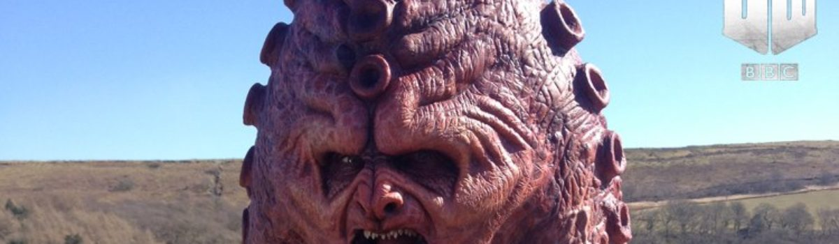 The Zygons are returning to Doctor Who 50th anniversary special
